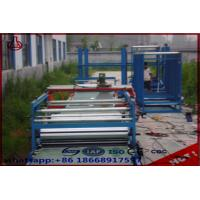 China CE Fiber Cement Board Production Line Corrugated Roof Fiber Sheet Making Machine on sale
