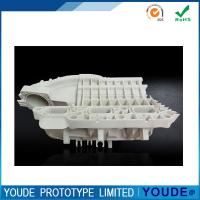 Cheap 0.05mm Accuracy Vacuum Forming Mold Quick Turn Casting Prototyping Plastic Parts for sale