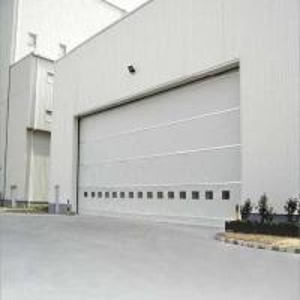 Quality Prefabricated Steel Structure Air Plane Hanger Q235 Q345 Grade wholesale