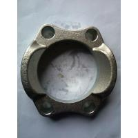 Cheap Stainless Steel Material J518 SAE Split Flange with Pressing Process for sale