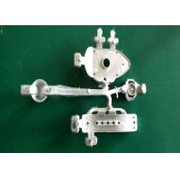 Cheap Die casting components  Electronics cigarette clip family mold 500kg material for sale