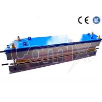 Cheap Portable Conveyor Belt Vulcanising Machine With Frame Stype Air Pressure System wholesale