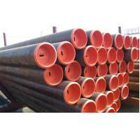 Cheap API 5CT / API 5L Steel Pipe / Tubing ERW Welded API 5L Pipe For Oil And Natural Gas for sale