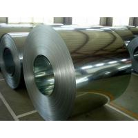 Cheap F12 Hot Dipped Galvanized Steel Coils For Industrial Freezers for sale