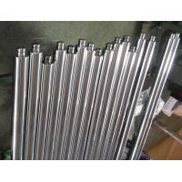 Steel Induction Hardened Bar , Hydraulic Piston Rod For industry