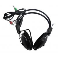 Wired Headphone With Microphone Sy Hp 18 With Certificate