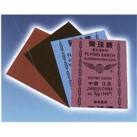 Cheap Abrasive Cloth Sheets, aluminium oxide cloth sheet for hand use for sale