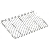 Quality Baking Tray Stainless Steel Cooling Rack Electrolysis For Bread Baking wholesale