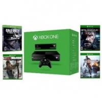 Cheap New Xbox One Shooter Action Bundle with an Xbox One Console for sale