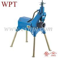 China roll grooving machine on sale
