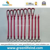 Buy cheap Customized Size and Red color 4'' to 40'' Multi-purpose Utilities Plier Coiled from wholesalers