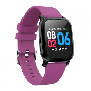 Cheap Real Time Health Monitoring IP67 GPS Tracking Smartwatch for sale