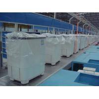 Cheap Different Size Washing Machine Assembly Line Equipment Automation Level for sale