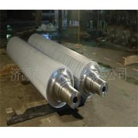 Cheap Corrugated Iron Roller for Paper Machine for sale
