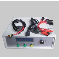 Cheap CRI700 Easy operation common rail injector tester from manufacturer for sale
