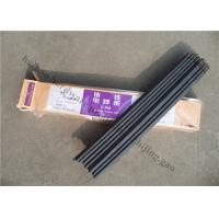 Cheap 99% Nickle Cast Iron Steel Electrodes , Arc Welding Electrodes For Welding for sale