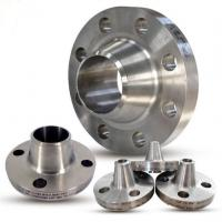 Cheap Machining / Polished Surface Titanium Alloy Fitting / Flange For Chemical Industry for sale