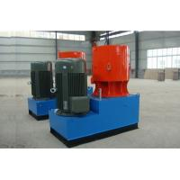 Cheap 30KW 37KW Wood Pellet Machines Pellet Press Machine For Wood Sawdust , Corn Stove for sale