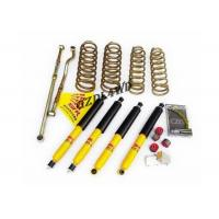Cheap Front and Rear 4x4 Suspension Lift Kits For Land Cruiser 80 Series Coil Springs Shock Absorber for sale