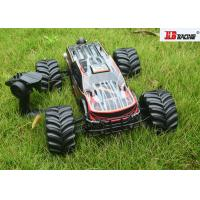2.4 GHZ Brushless RTR RC Cars 1 10 Electric Two Channel High Performance