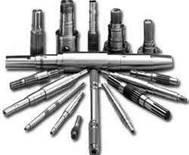 China Durable stainless steel Precision Shafts with Nickel Coatings for industry machine on sale