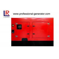 Cheap 500 kVA Water Cooled Silent Diesel Generator Set 400kw with BV Approved for sale