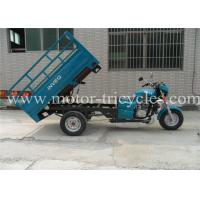 Buy cheap Motorized Cargo 150CC Trike Scooter from wholesalers
