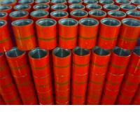 Cheap OCTG Pipe Turbing Couplings, Thread, API 5CT for sale