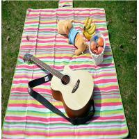 Cheap New style Chinese factory directly sale Promotional beautiful picnic mat for sale