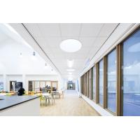 China Soundproof Lay In Ceiling Panels 600*600 ,  Hotel Kitchen Metal Ceiling Panels on sale