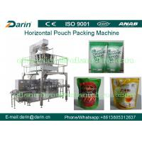 Cheap Dried Pineapple / Rice/ sugar / pet food Automatic Rotary  Pouch Packaging Machine Unit for sale