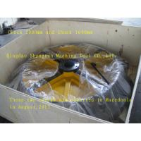 China Heavy Duty Machined Metal Parts , CNC Lathe / Headstock Cast Iron Parts on sale