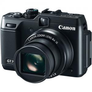 China Canon PowerShot G1 X Digital Camera on sale