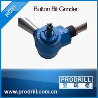 Cheap G200 Hand Held Pneumatic Button Bit Grinder Machine for sale