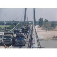 Cheap The Longest Suspension Bridge / Rigid Frame Bridge Professional for sale