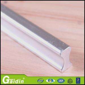 Cheap Professional Manufacturer l shapealuminumhidden doorhandles for sale