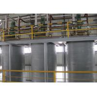 Cheap High Efficiency Sodium Silicate Production Line Capacity 10-200 Ton / Day for sale