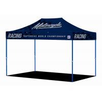 Cheap 3M X 4.5M Waterproof Marquee Canopy Tent , Stable Easy Open Canopy Tent for sale