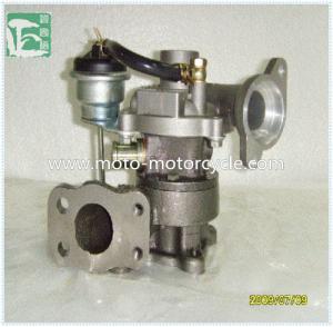 Cheap Ford Citroen KP35 Turbine 54359880009 1.41L Automobile Turbocharger For Engine for sale