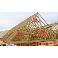 Cheap steel roof truss for sale