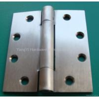 "Cheap AISI 4.5"" three-knuckle hinge  3KN hinge for sale"