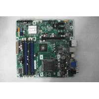 Cheap motherboard 612499-001 For HP desk board For COMPAQ EUREKA 3 mainboard PRO3120 G43 IPIEL-LA3 DDR3 tested cheap price for sale