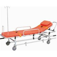 Cheap Aluminum Alloy Stretcher For Ambulance for sale