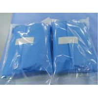 Paediatric Disposable Surgical Packs 45gsm - 55gsm Thickenss CE Certification