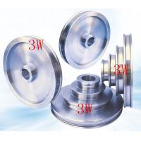 Cheap Tower Pulleys In tungsten carbide coated(Size:custom) for sale