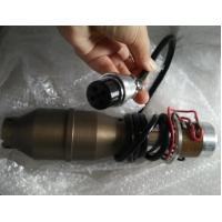 Cheap Welding High Power Ultrasonic Transducer with Amplitude Transformer and Connecting Wires wholesale