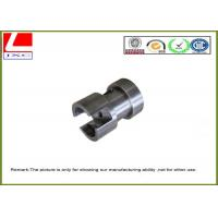Cheap OEM golden supplier precision stainless steel machining custom made parts wholesale