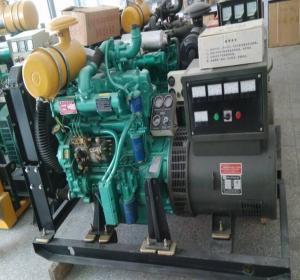 Cheap 150kw diesel generator set  150kw   Weichai series  diesel generator set  powered by R6110AZLD  factory direct sales for sale