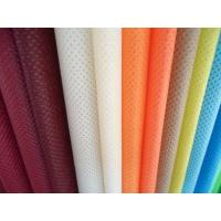 Cheap Laminated Non Woven Fabric Disposable Cloth 10cm - 320 Cm For Tablecloth for sale