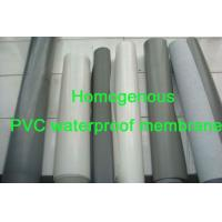 Cheap PVC waterproofing membranes from Qingdao for sale